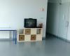 As instalações do Centro de Dia